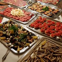 Buffet Pizzaria Amore mio